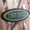 Dirt, Boot, Camo, Neoprene, Chest, Waders, 100%, Waterproof, Coarse, Fishing, Muck, Wader, logo