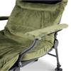 ABODE, Memory, Foam, Carp, Fishing, Camping, Easy, Arm, Recliner, Chair