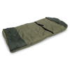Abode Airtexx 5 Season Hollow Fill Twin Shell Deep Sleep Carp Fishing Sleeping Bag