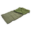 Abode Cloud 9 All-Season Peach Skin Hollow Fill Carp Fishing Camping Sleeping Bag