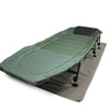 Abode, Carp, Fishing, Camping, Bedchair, Bed, chair, Groundsheet