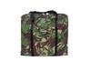 Abode Safe-Zone DPM Camo Folding Carp Unhooking Cradle & Carry Bag