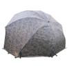 "Abode Night & Day 60"" Camo Oval Umbrella Carp Session Brolly"