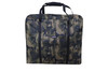 Abode Safe-Zone Camo Folding Carp Unhooking Cradle & Carry Bag