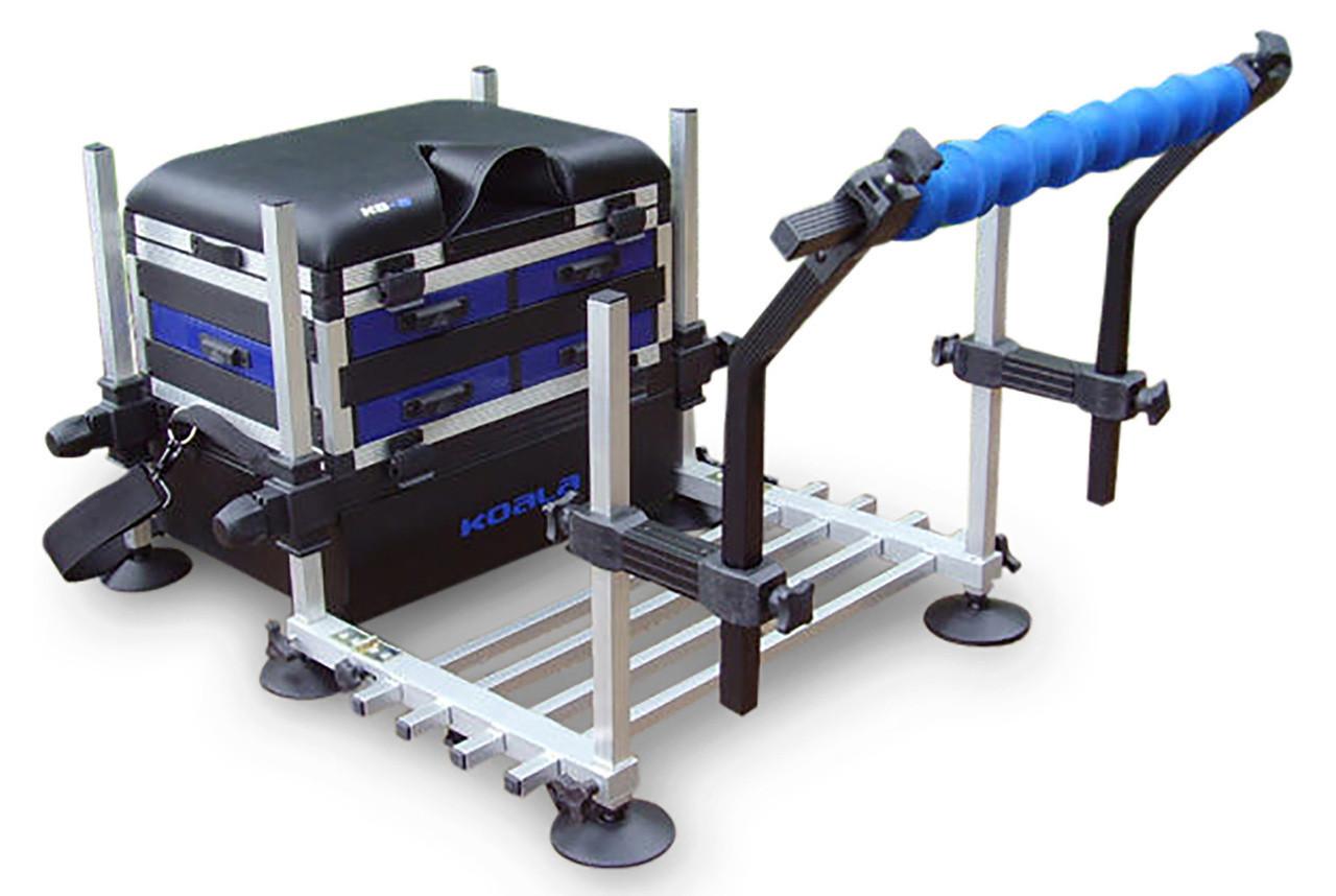 KOALA PRODUCTS 5 DRAWER SEAT BOX COMBO DEALS