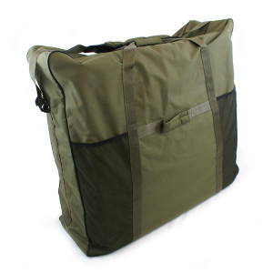 Koala Products DLX Carp Fishing Chair Bedchair Carry Bag (598)