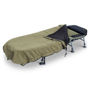 ABODE, PEACH, SKIN, WINDOUT, FLEECE, BEDCHAIR, BLANKET, CARP, FISHING, BED, COVER