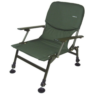 ABODE camping, carp fishing chair