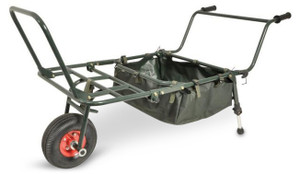 Abode, Carp, Fishing, Trolley, XL Loader Barrow, S & Tidy