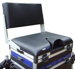 Koala, Products, KS, System, Folding, Seat Box, Back Rest