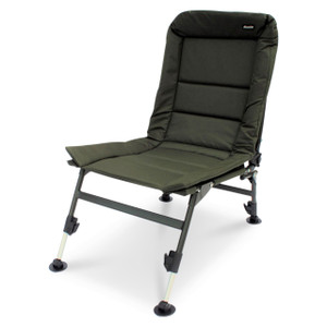 Abode, ST, Carp, Fishing, Tackle, Oxford, Camping, Recliner, Chair