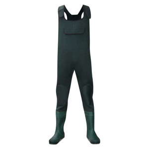 Dirt, Boot, Neoprene, Chest, Waders, 100%, Waterproof, Fly, Coarse, Fishing, Muck, Wader