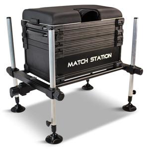 Carp, Course, Coarse, Match, Station, 4D, Mod, Box, Seatbox, fishing
