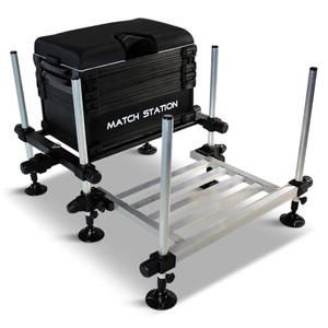 Match, Station, 4D, Mod, Box, Seatbox, HD, Footplate, fishing