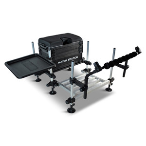 Match, Station, 4D, Mod, Box, Seatbox, HD, Footplate, Spray, Bar, Side, Tray, fishing