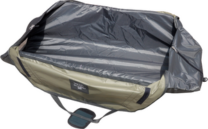 ABODE, Oxford, Carp, Fishing, Sling, Cradle, Combi, Unhooking, Mat