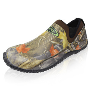 Dirt Boot, Neoprene, Carp, Fishing, Waterproof, Bivvy, Garden, Gardening, Slippers, outdoor, Shoes, camo