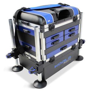 Koala, Products, KS7, System, 7, Drawer, Seat, Box, seatbox