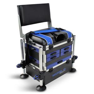 Koala, Products, KS7, System, 7, Drawer, Seat, Box, &, Back, Rest, seatbox