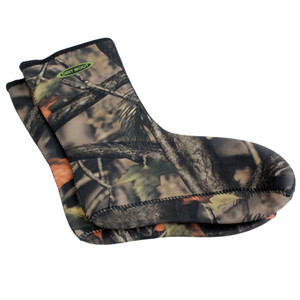 DIRT, BOOT, Neoprene, Wellington, Sock, Fishing, Hunting, Muck, Socks, Camo