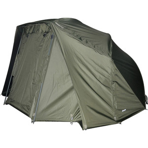 ABODE, Air, Texx, 9, Rib, Oval, Umbrella, Brolly, Bivvy, System, 10,000HH