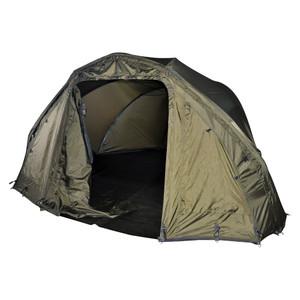 ABODE, 2, Man, Oval, Umbrella, Carp, Brolly, Bivvy, System