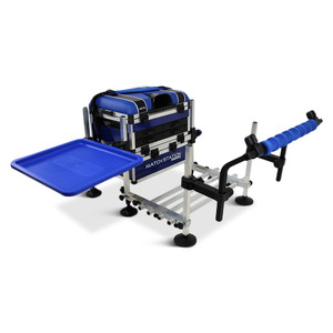 Match, Station, AS5, Drawer, Alloy, Pro, Sport, Seat, Box, Footplate, Spray, Bar, Side, Tray, seatbox