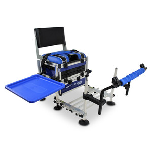 Match, Station, AS5, Drawer, Alloy, Pro, Sport, Seat, Box, Back, Rest, Footplate, Spray, Bar, &, Side, Tray, seatbox