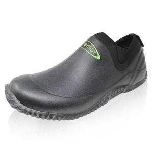 Dirt, Boot, Neoprene, Carp, Fishing, Waterproof, Bivvy, Slippers, Shoes, garden, gardening, Black