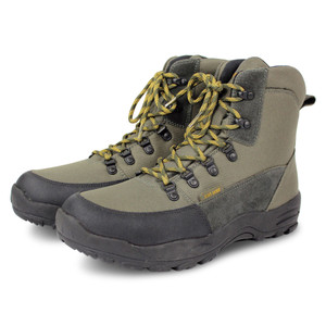 DIRT BOOT, Waterproof, TPR, Walking, Hiking, Trail, Ankle, Muck, Boot, Hunt, Green