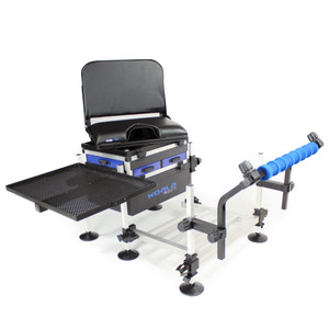 KOALA, KS3, SYSTEM, SEAT, BOX, SWIVEL, BACK, REST, HD, FOOTPLATE, SPRAY, BAR, SIDE, TRAY, Seatbox