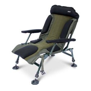 ABODE, Carp, Fishing, Camping, Folding, Easy, Arm, Lo, Armchair, Sport, Chair