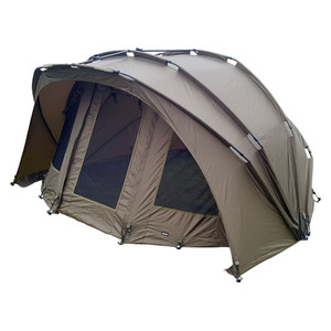 ABODE QUAD 5K 2 MAN BIVVY PEAK DOME