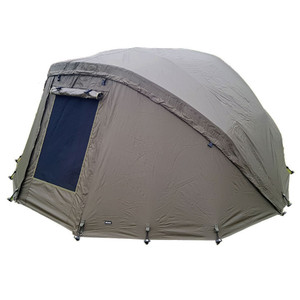 ABODE QUAD 5K 2 MAN BIVVY PEAK DOME WINTER SKIN OVER WRAP