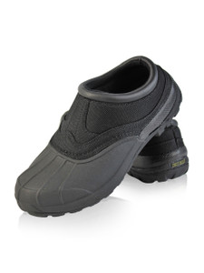 DIRT, BOOT, Slip-on, Town, &, Country, Outdoor, Walking, &, Camping, Mud, Muck, Garden, Clog, Shoe