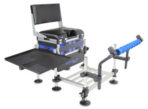 KOALA, KS5, 5, Drawer, System, Seat, Box, Back, Rest, HD, Footplate, Spray, Bar, Side, Tray, seatox