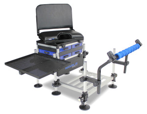 KOALA, KS5, 5, Drawer, System, Seat, Box, Swivel, Back, Rest, HD, Footplate, Spray, Bar, Side, Tray, seatbox