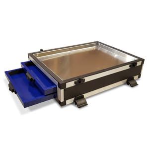 Koala, Products, KS, &, AS, Range, seat, box, Add, On, Shallow, Tray, Twin, Drawer, Unit