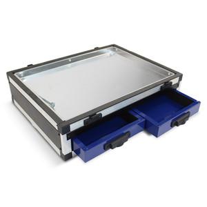 Koala, Products, KS & AS Range seat box, Add-On, Deep Tray, Twin Front Drawer Unit