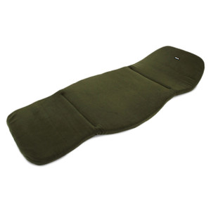 ABODE, Contoured, Memory, Foam, Bedchair, Mattress, Topper, Carp, Fishing, Bed, Cover