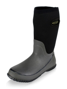 DIRT, BOOT, Neoprene, Waterproof, town, county, country, Equestrian, Slip, On, Stable, Muck, Yard, fishing, Boots, wellies, welly, willie, mud, mudder