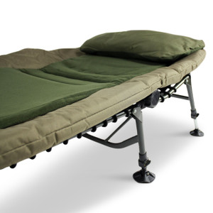 ABODE, Memory, Foam, Fleece, Big, Boy, Carp, Fishing, Camping, 6, Leg, Bedchair, camper, campers, patio