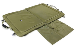Abode Padded Carp Coarse Fishing Foam Sandwich Unhooking Mat