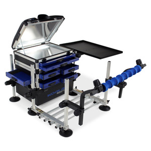 Koala, Products, KS7, System, 7, Drawer, Seat, Box, Footplate, Spray, Bar, &, Side, Tray, seatbox