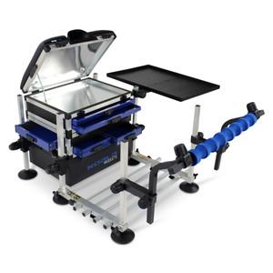 Koala, Products, KS5, System, 5, Drawer, Seat, Box, Footplate, Spray, Bar, &, Side, Tray, seatbox