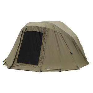 Abode Air Inflatable 2 Man Camper Bivvy Dome Carp Fishing Shelter Wrap