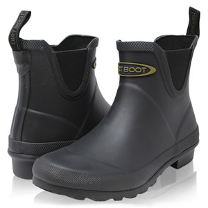 Dirt, Boot, Neoprene, Waterproof, Equestrian, Slip, On, Stable, Muck, Yard, Chelsea, Boots