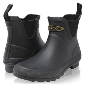 Dirt, Boot, Neoprene, Waterproof, Equestrian, Slip, On, Stable, Muck, Yard, Chelsea, Boots