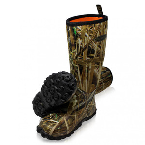 Dirt, Boot, Neoprene, Wellington, Muck, Field, Fishing, Hunting, Boots, Wellies, Camo, Mallard, Marsh