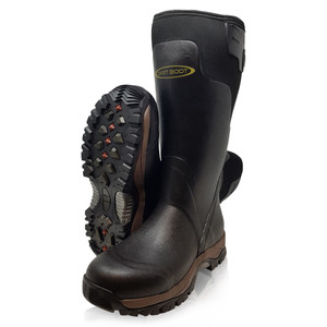 Dirt Boot, Neoprene, Wellington, Muck Boots, Pro-Sport, Adjustable, welly, thermal, fishing, festival, shooting, wading, wader, welly bobs, barbour
